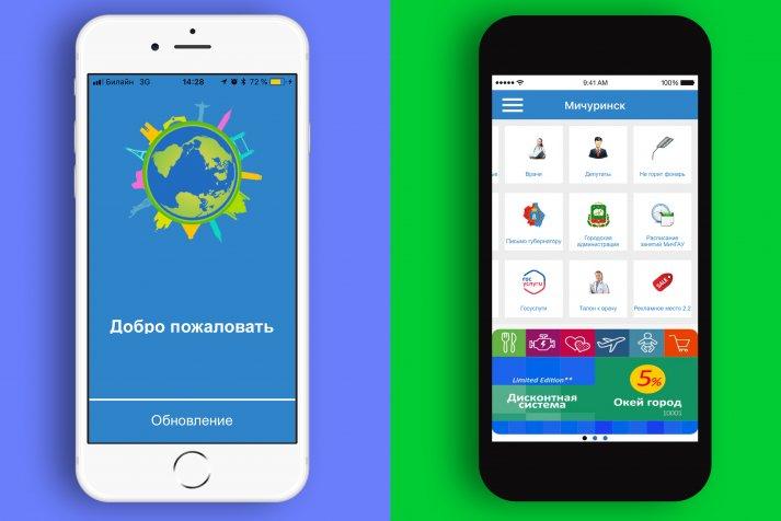 Michurinsk.site