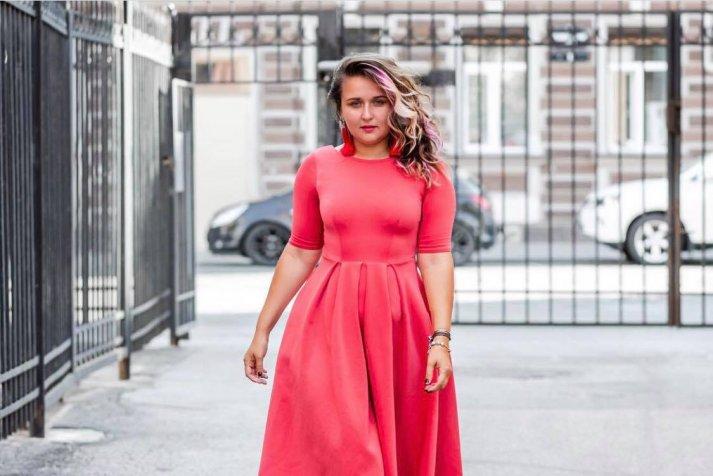 Личный блог воронежского блогера