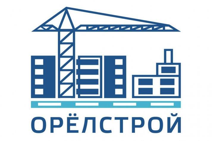 """Новый корпоративный сайт ведущего строительного холдинга ПАО """"Орелстрой"""""""